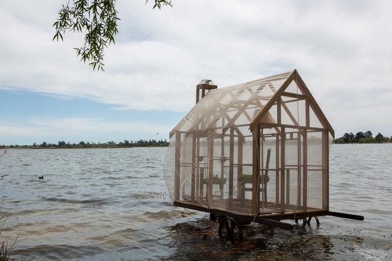 Lake Wendouree -Sally Kiddal- NSW