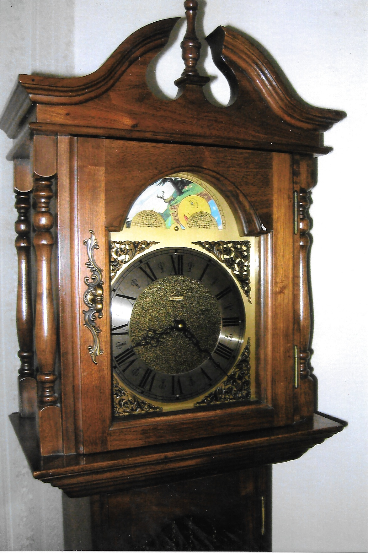 Tall Case Clock-2.jpeg