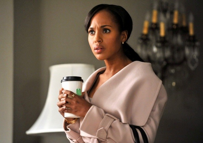 Black Girls Can Be Losers Too: From 'Living Single' to 'Scandal'