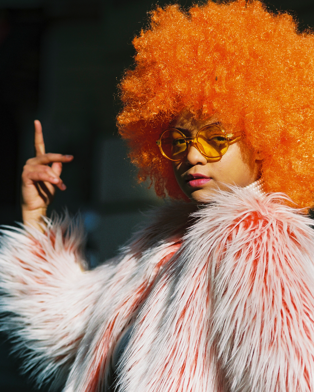 Photo Shoots - Street FashionHead ShotsLife Style