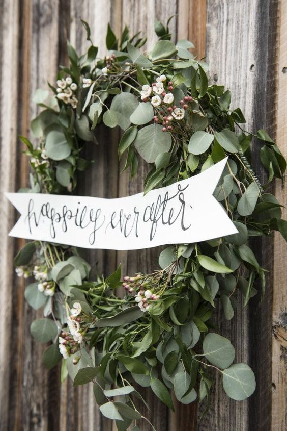 Image from Rustic Wedding Chic: http://rusticweddingchic.com/southern-winter-wedding
