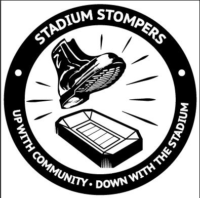 Stadium Stompers