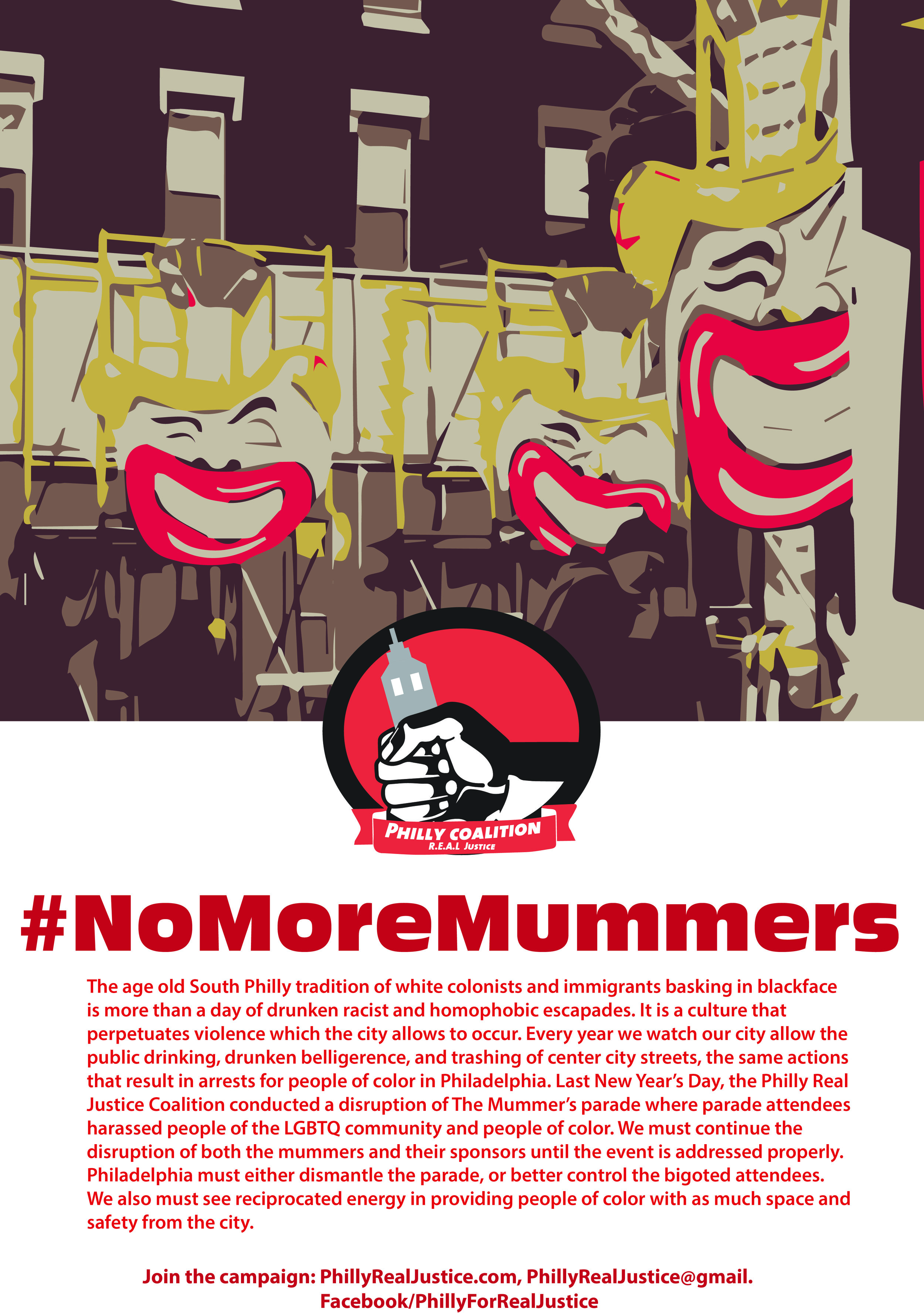 NoMoreMummers