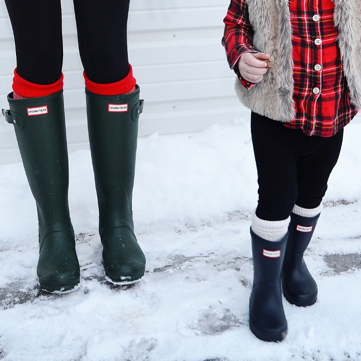 Cant Even Berit Hunter Vs Joules Rain Boots