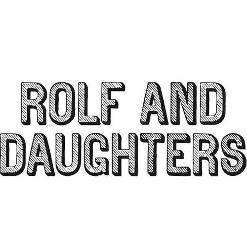 $100 Rolf & Daughters Gift Card