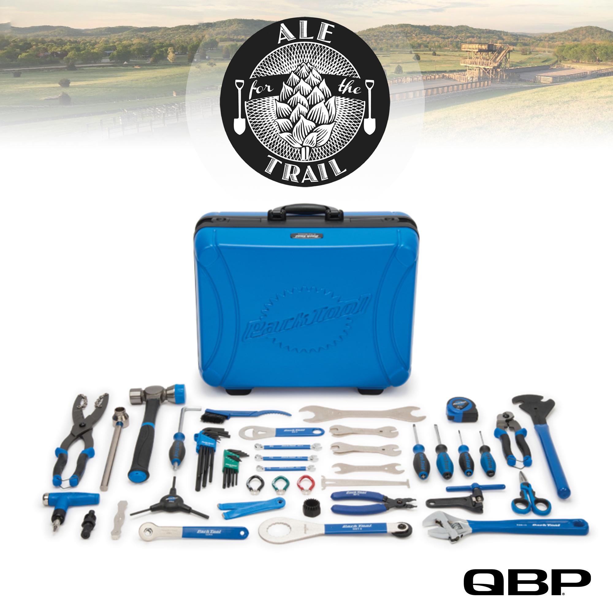 Park 65 piece Professional Tool Kit