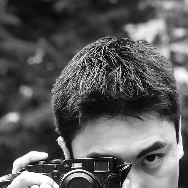 """""""弘太郎"""" . . . . . . . The courtesy of @rudycaseres . #imback #kotaro #newbeginning #selfportrait #portraitphotographer #michaelangeloantonioni #inspired #davidhemmings #blowup"""