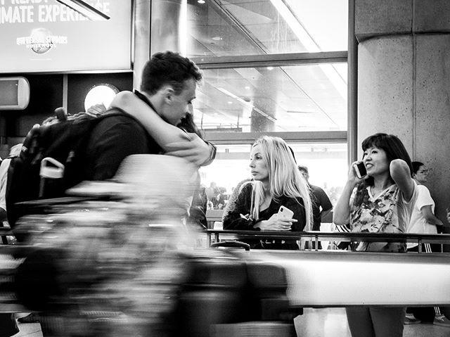 """""""Arrival"""" . . . . . #streetphotography @eyephotomagazine #eyephotomagazine #shoottokill #longexposure #magnumphoto"""