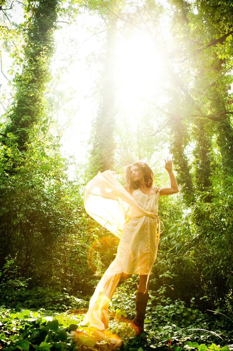 Atlanta Fashion Photographer  Mae Couture