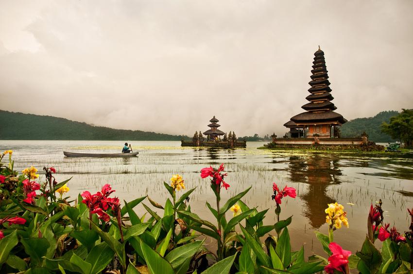 Travel Photographer  Bali, Indonesia