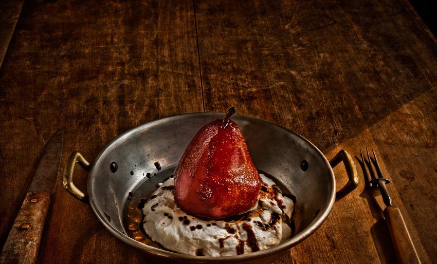 Atlanta Food Photographer  Homemade Organic Favorites