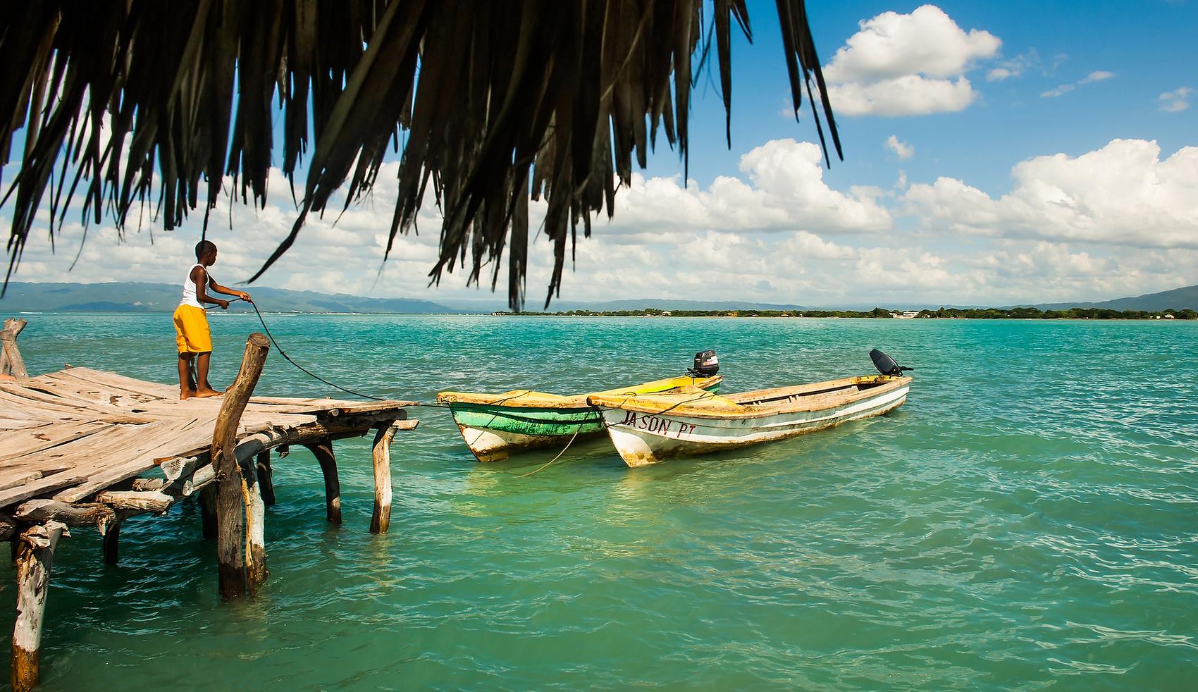 Lifestyle & Travel Photographer  Jake's Hotel at Treasure Beach, Jamaica