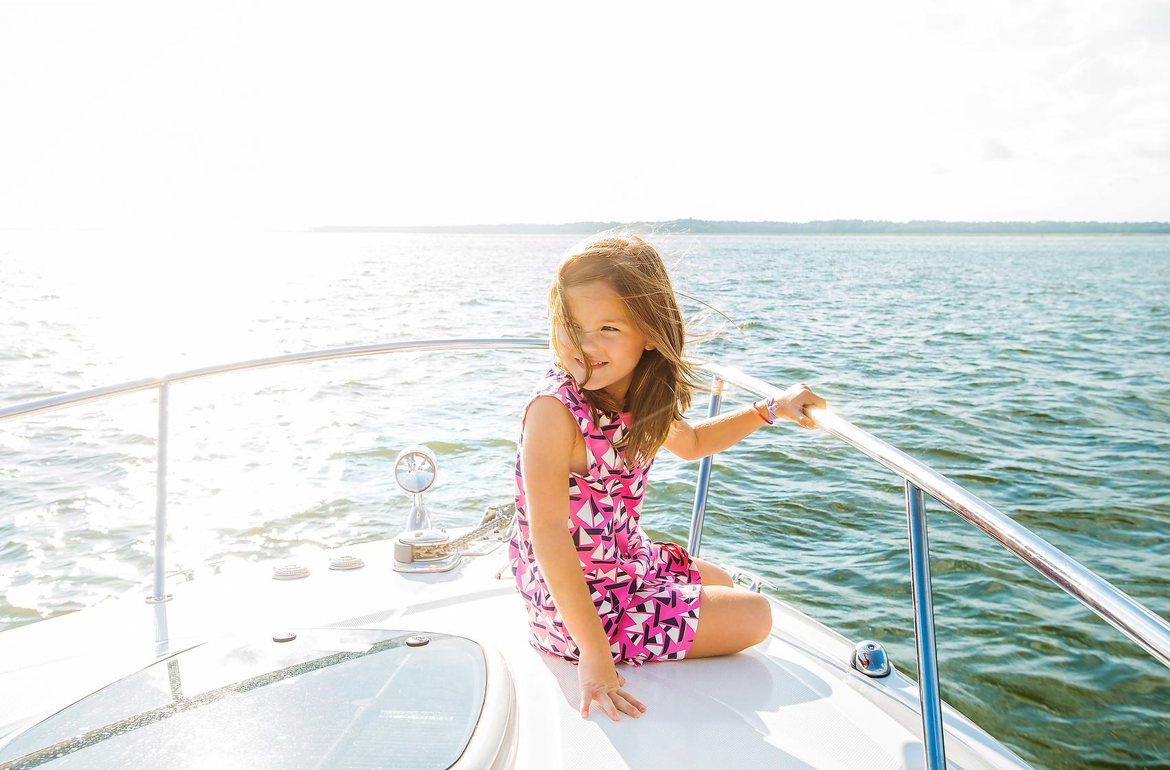 Travel Photographer  Sea Ray Magazine