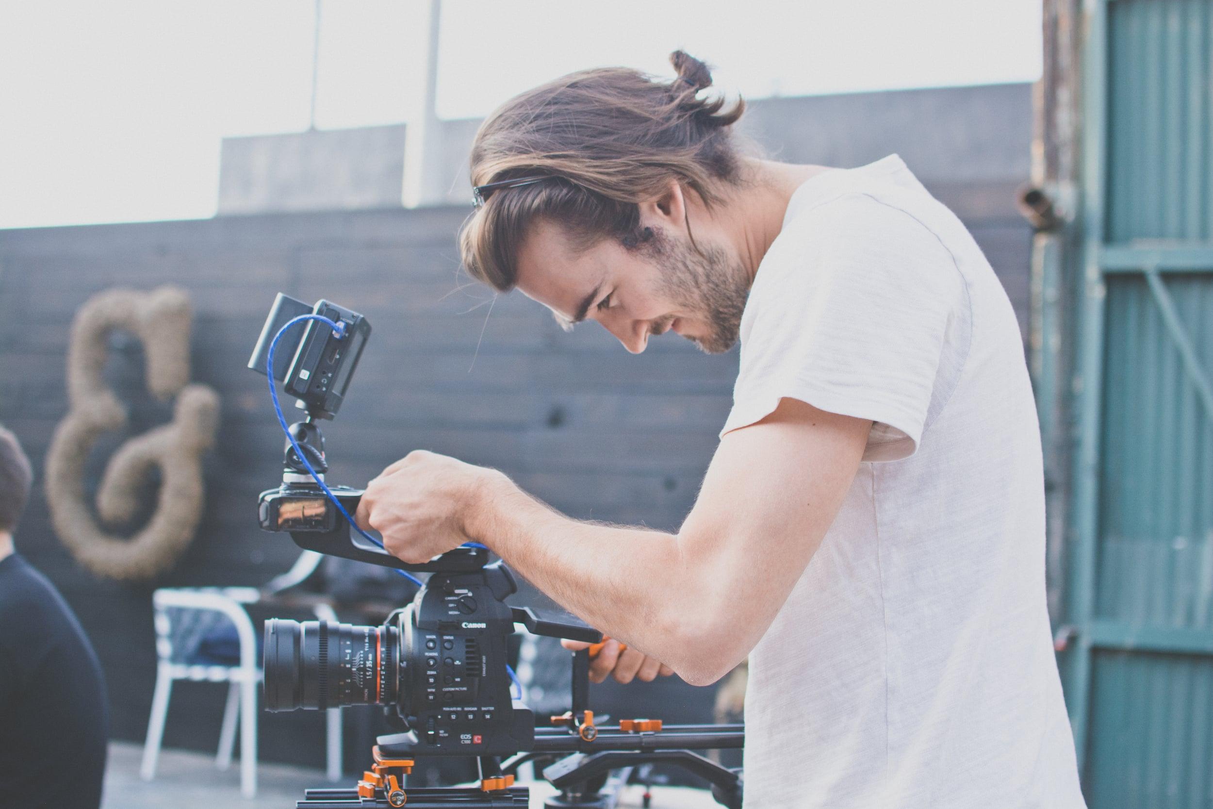 david gwynn-behind the scenes-lima-teapop-los angeles-woodwalk