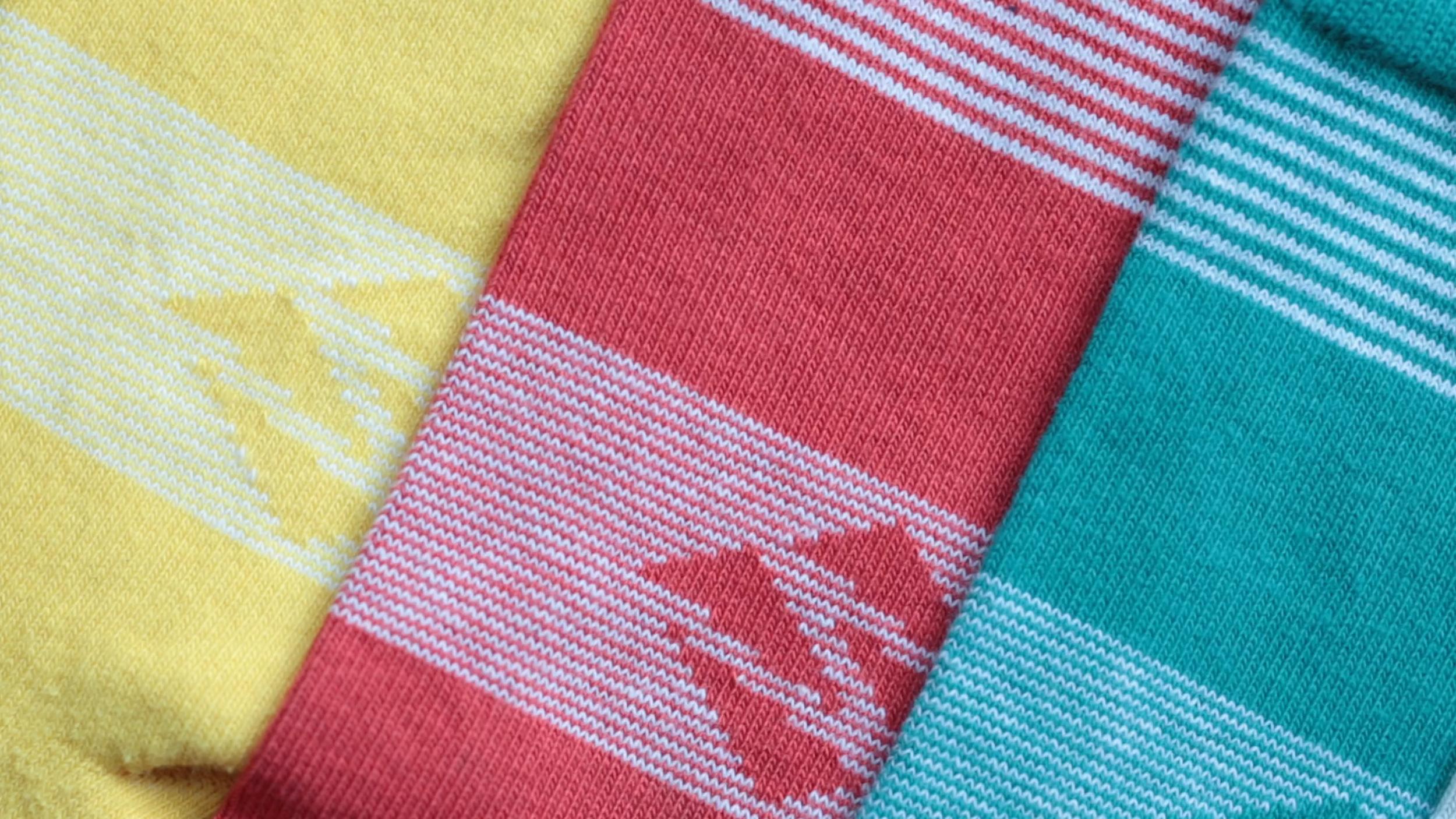 bold move cotton swap socks