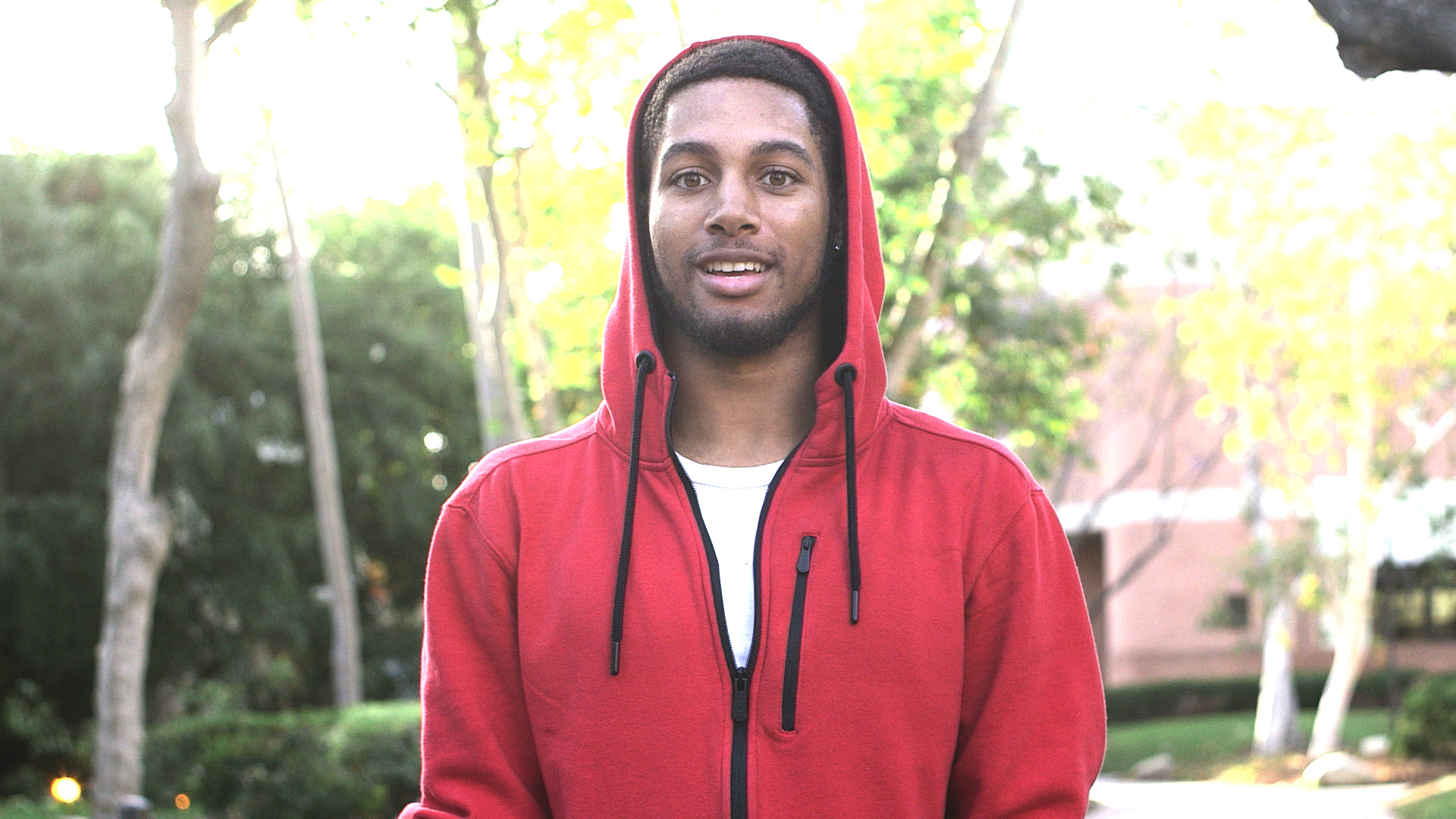 black male college student mtv behind the scenes