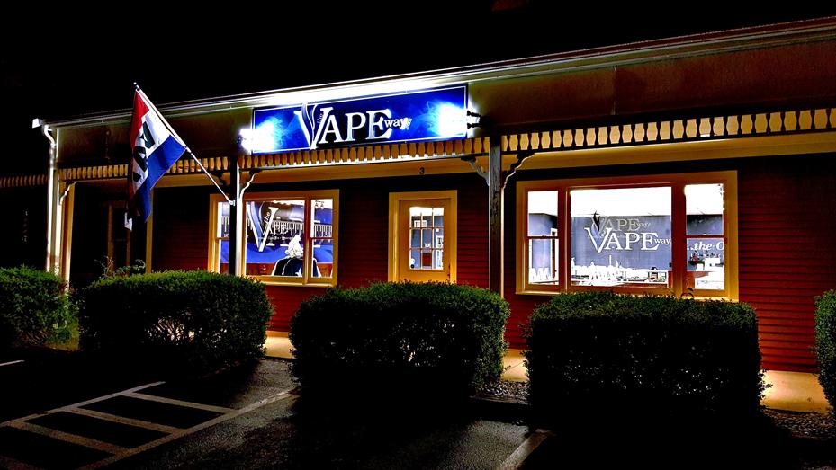 The Vape Way: Carver