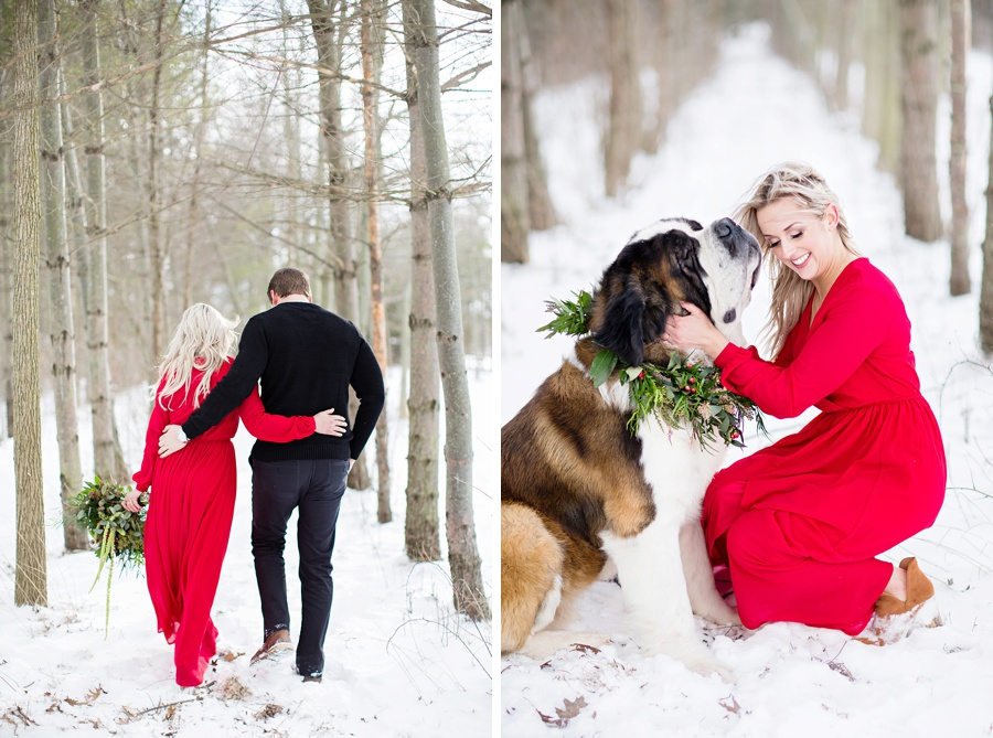windsor-ontario-wedding-photographer-styled-winter-forest-engagement-session-lulus-dress-eryn-shea-photography_0015.jpg