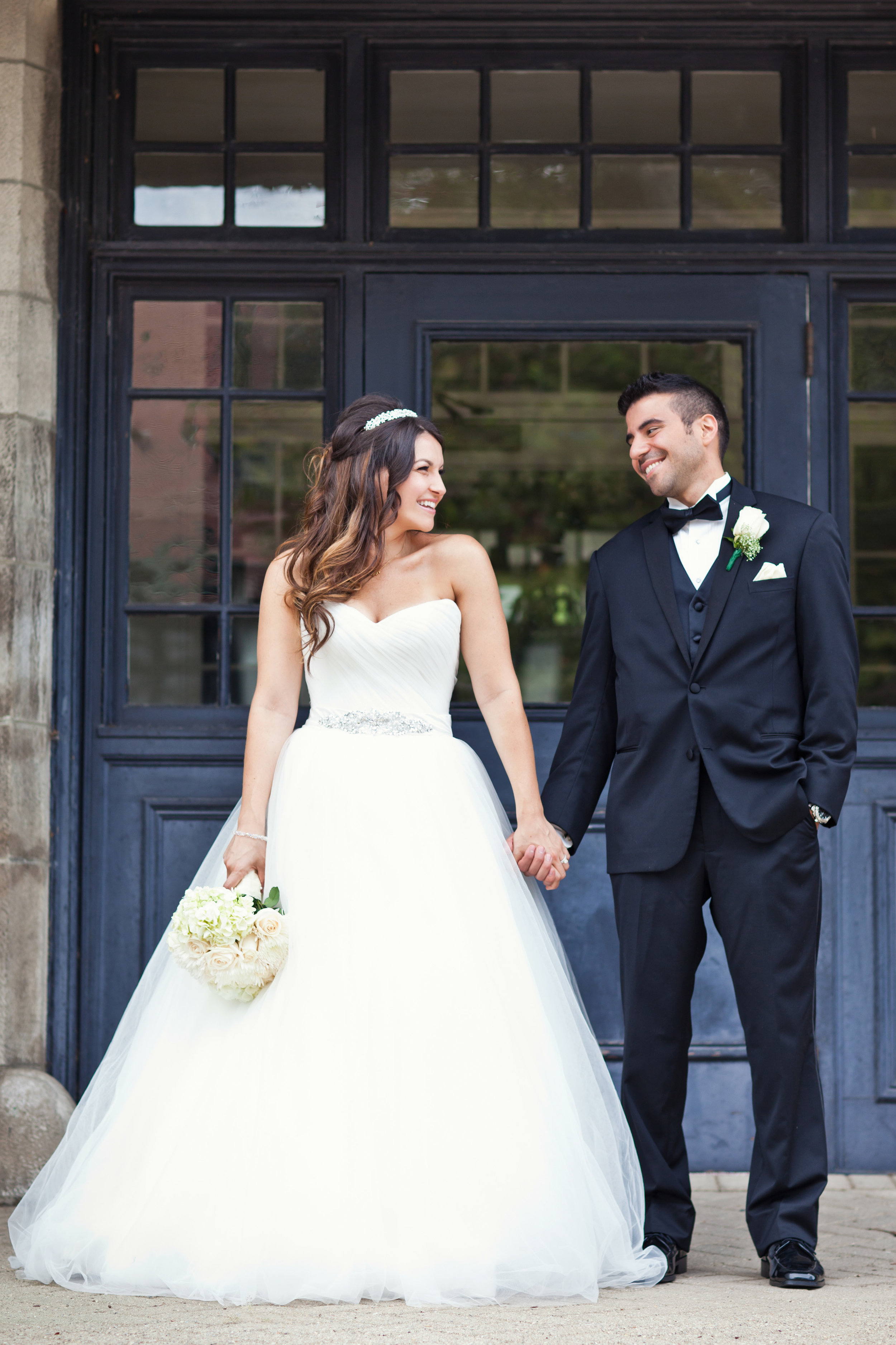 Stylish Wedding Photography Toronto Windsor Detroit Eryn Shea Photography