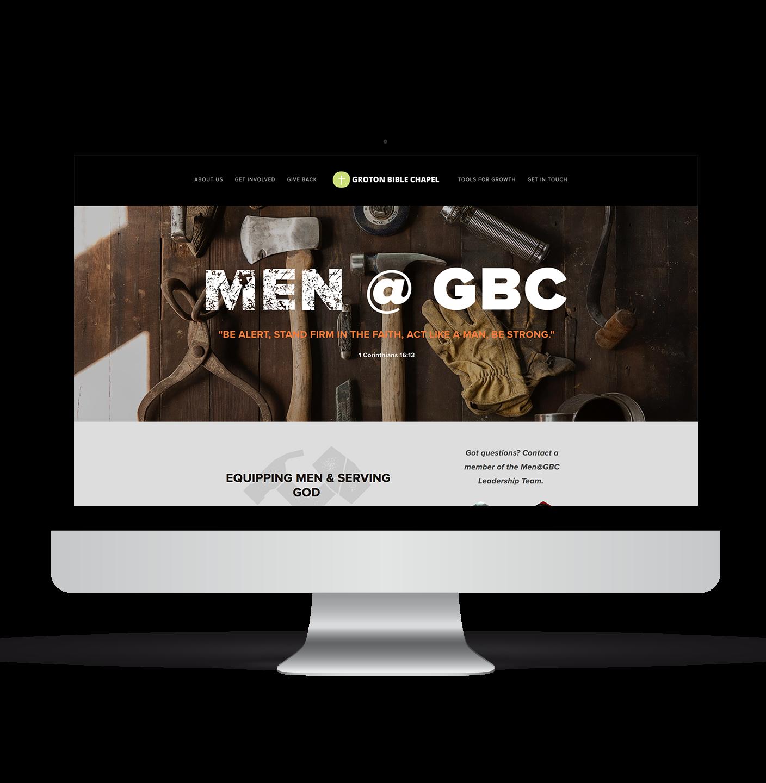 GBC Men's Ministry