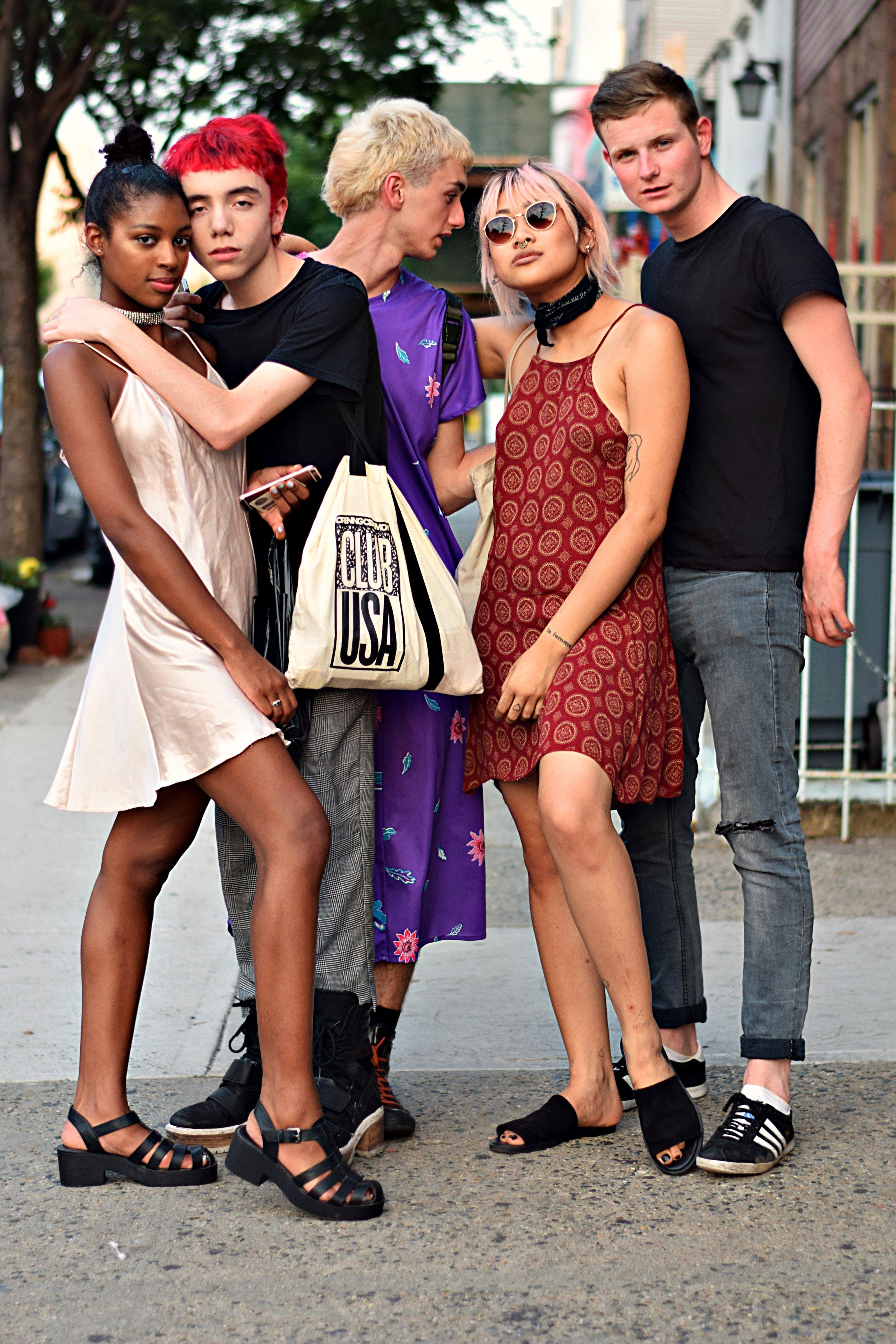 Bushwick Daily - Fashion Editor