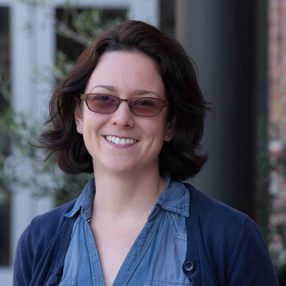 Rachel Quinn   Development Manager