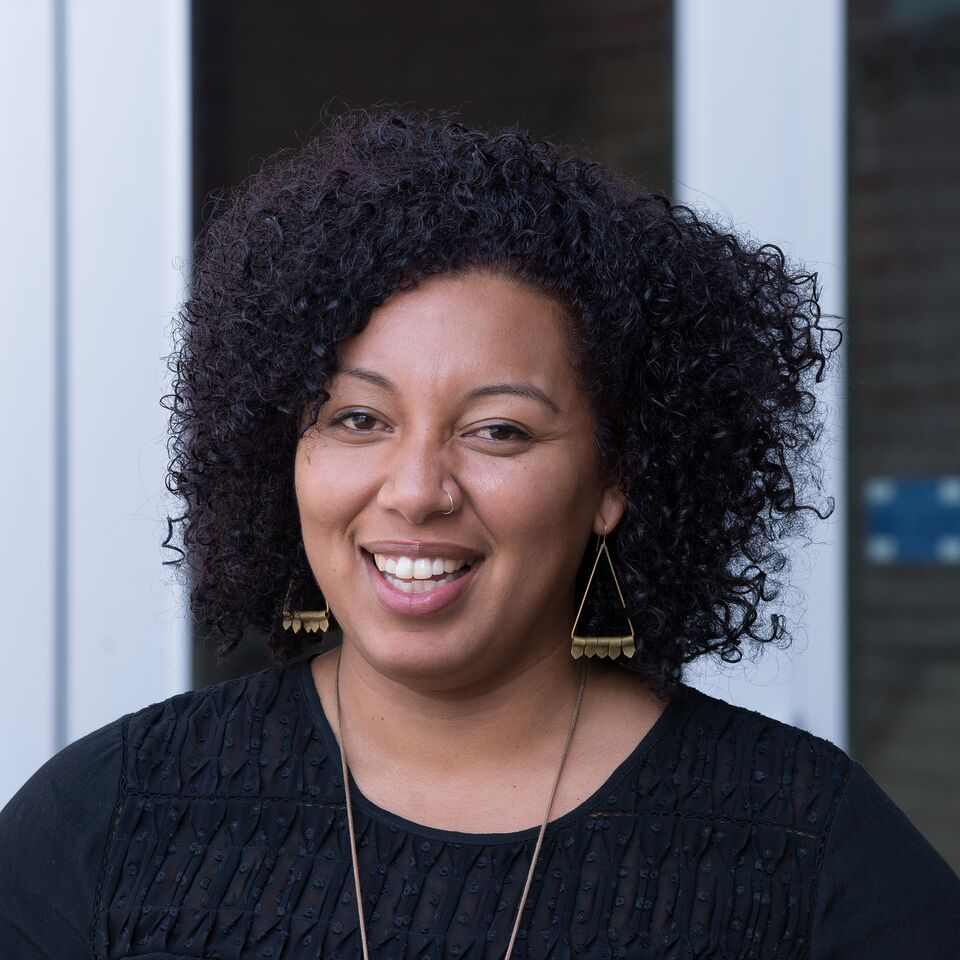 Nina Robinson   Senior Program Manager