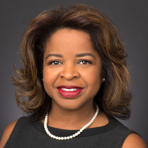 Monica Edwards, CIO.