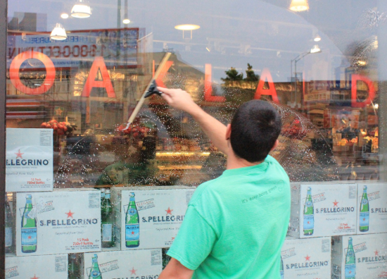 Good Jobs Accelerator company, Mr. Sparkle Window Washers has a newly-announced Direct Public Offering!