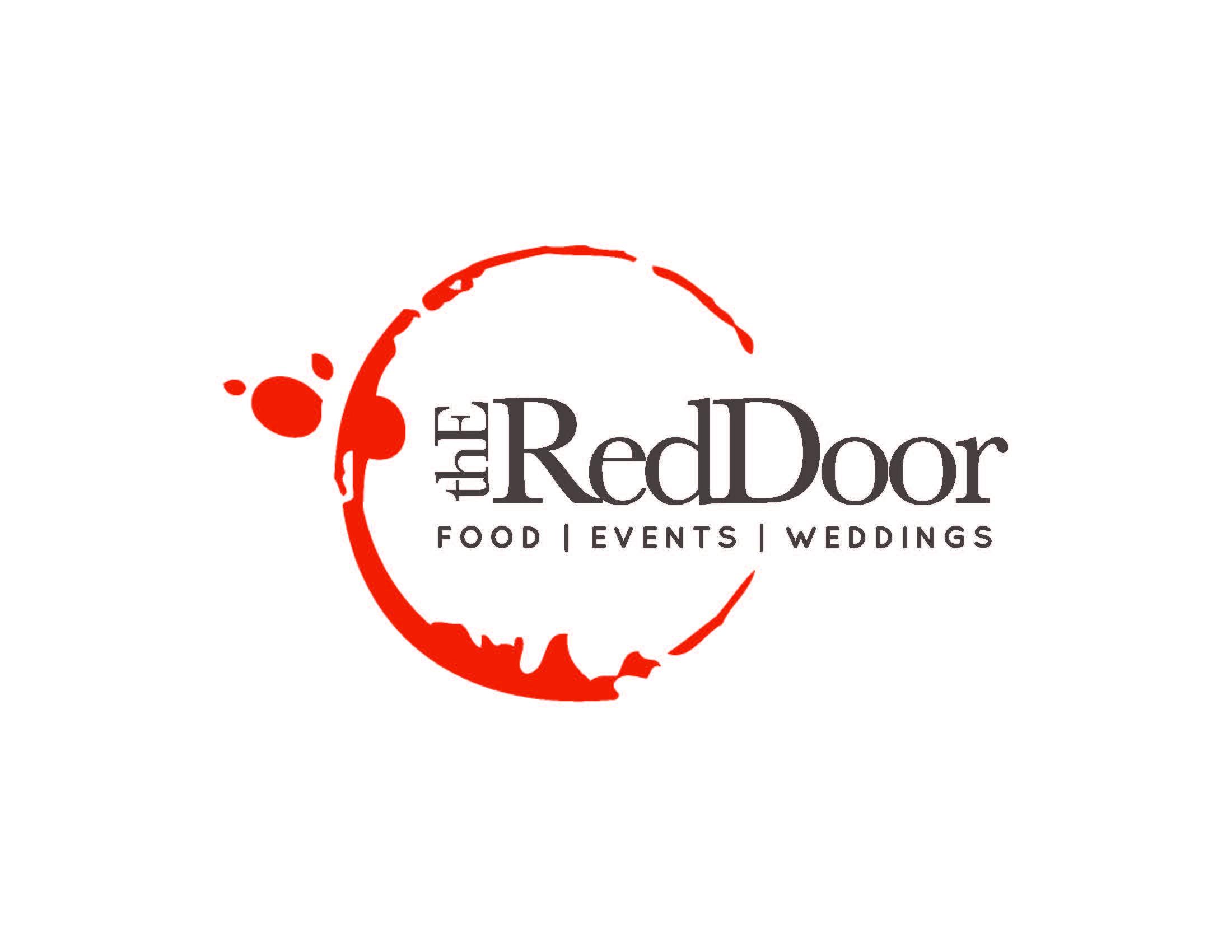 The Red Door Catering TRD logo.jpg
