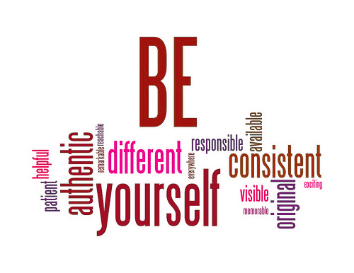 Personal Branding and Marketing Yourself on Social Media
