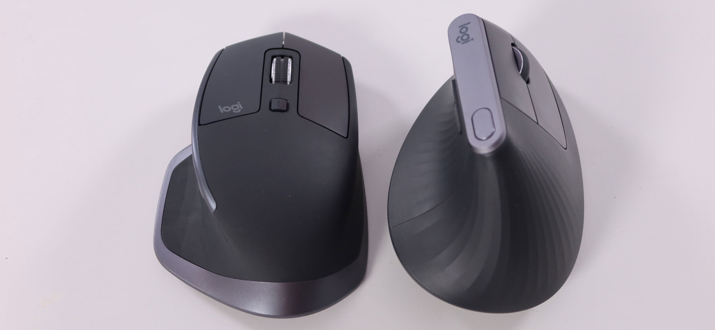 Logitech K780 and MX Master 2S or MX Vertical - Probably The