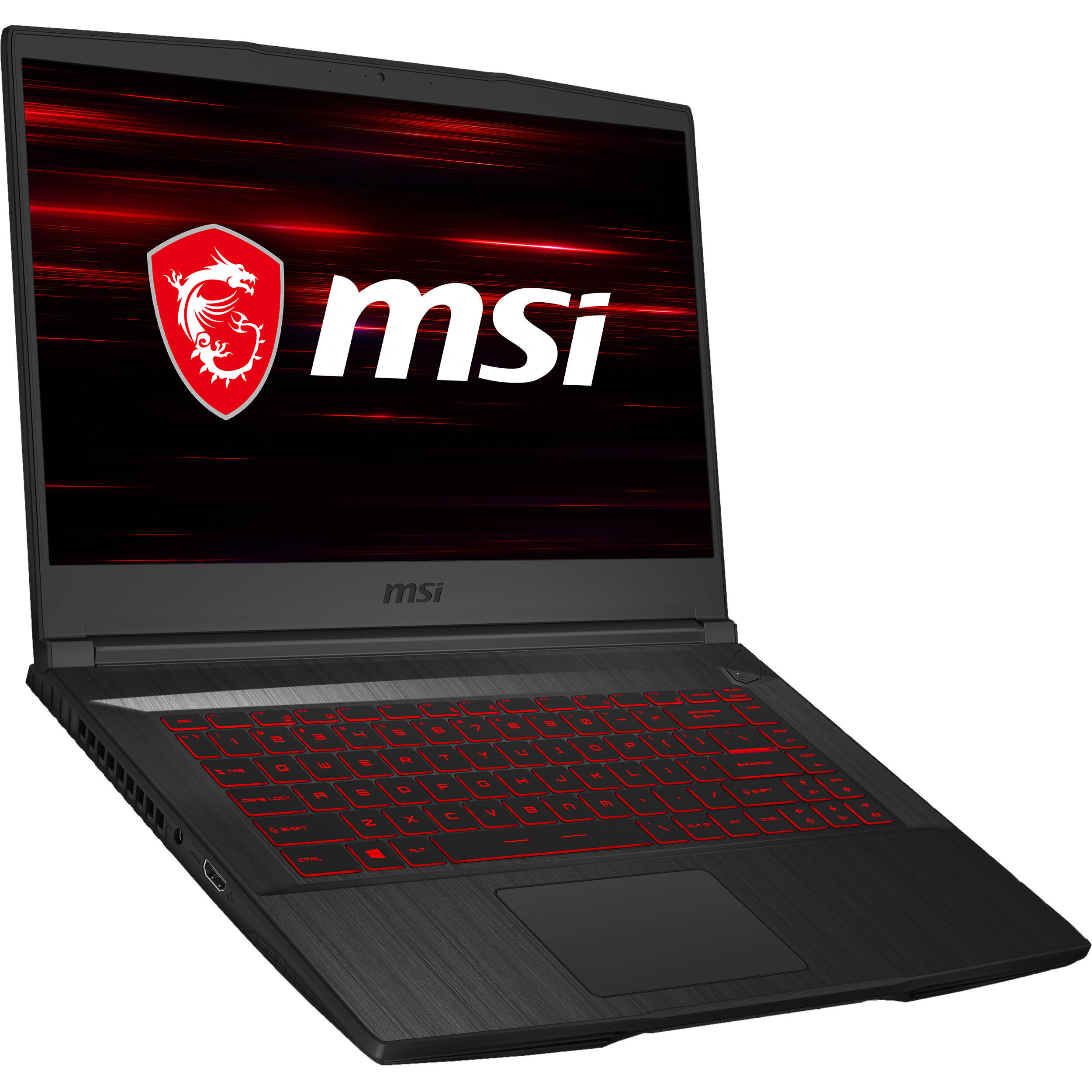 Msi Gf65 Thin Review A Gaming Laptop Now With Intel 10 Th Gen Cpu E Money Chat