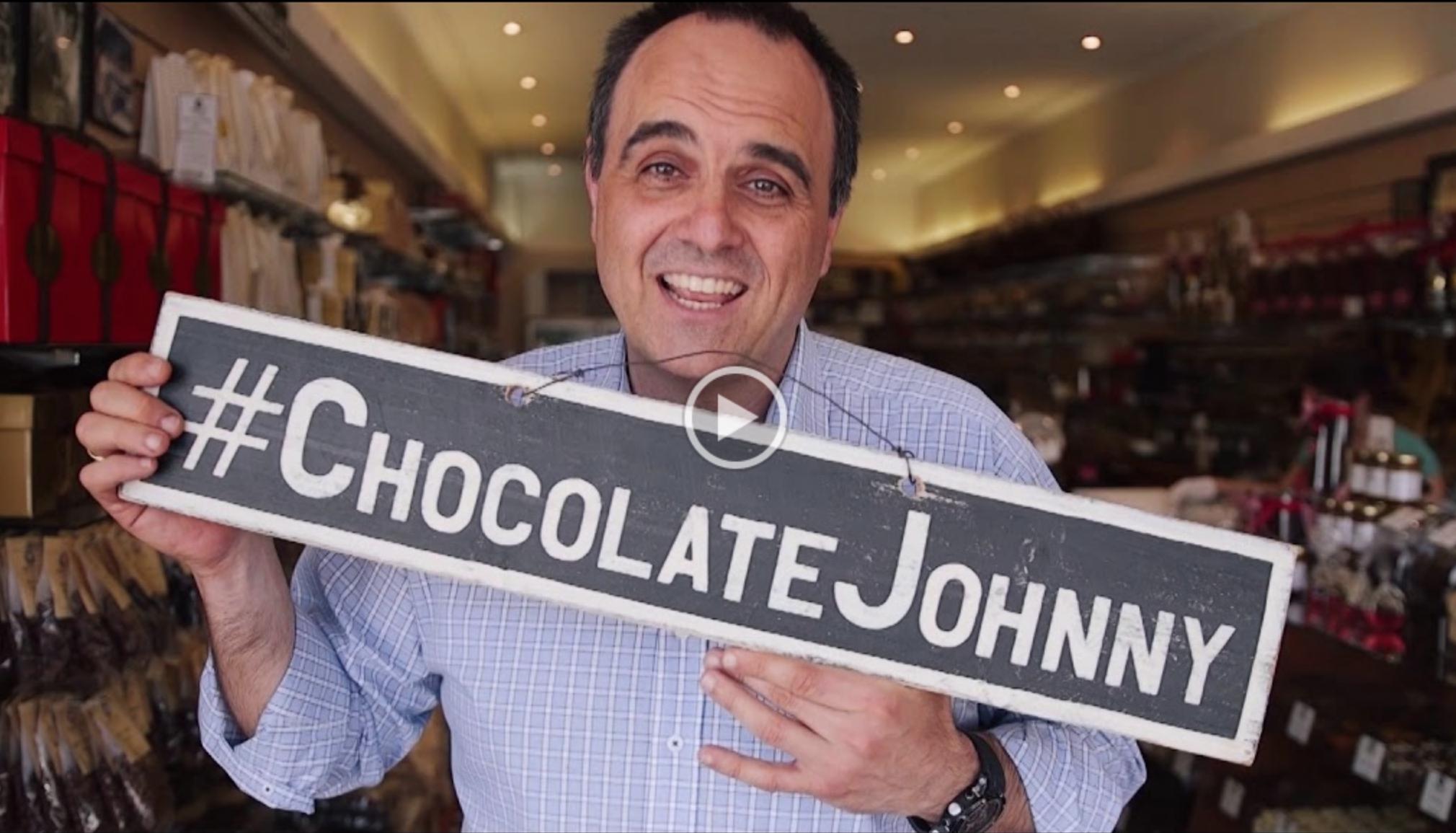chocolate johhny