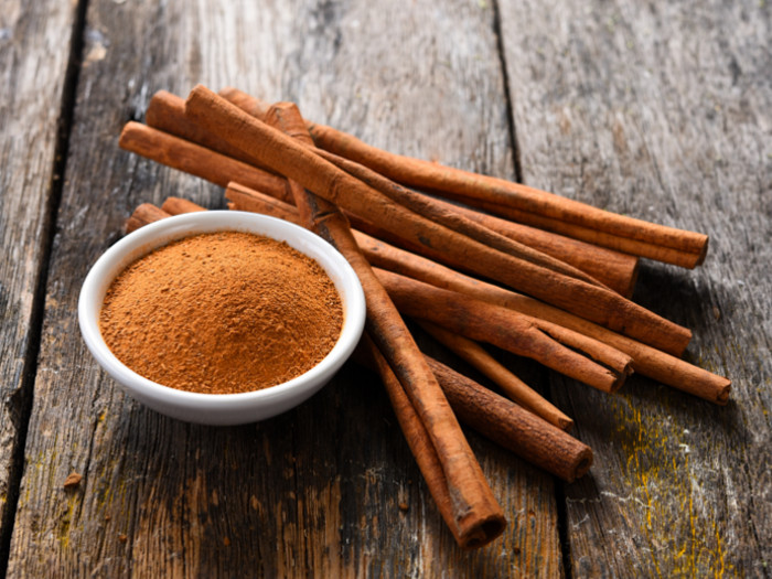 Gentle Sweeteners & Spices -