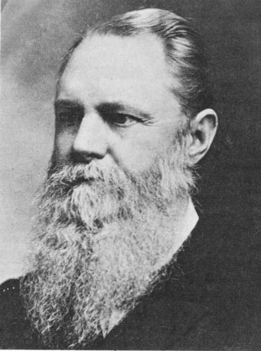 James A. Harding
