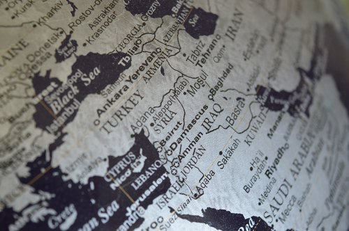 Middle East Missions -