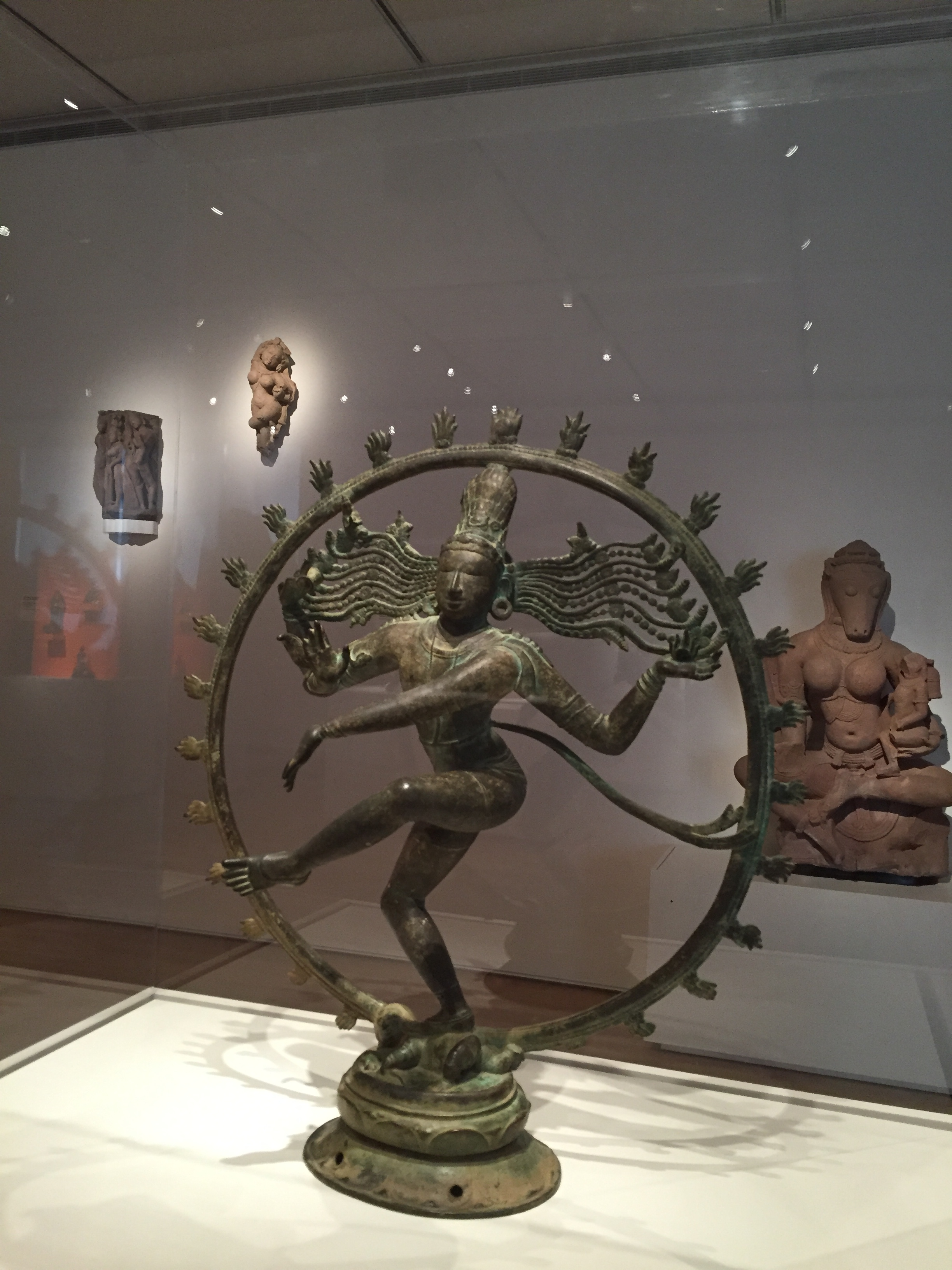 Shiva Star Gate