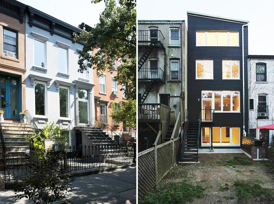 """Tighthouse"" - NYC's First Passivhaus Institut Certified Building - Passivhaus Institut Certified"