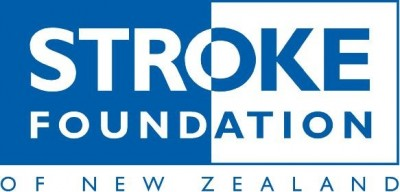 stroke foundation of new zealand logo