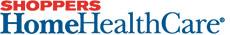 shoppers home health care logo