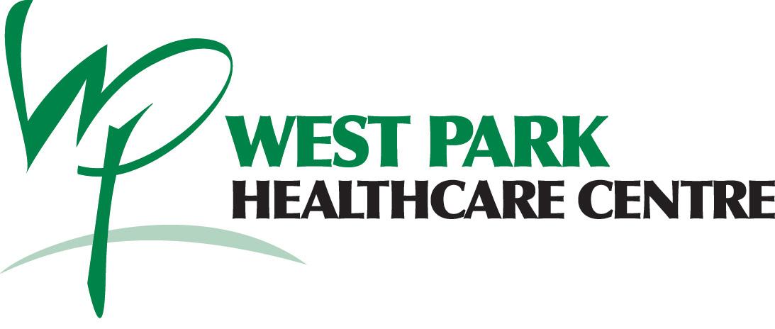 west park healthcare centre logo