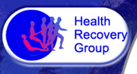 health recovery group logo