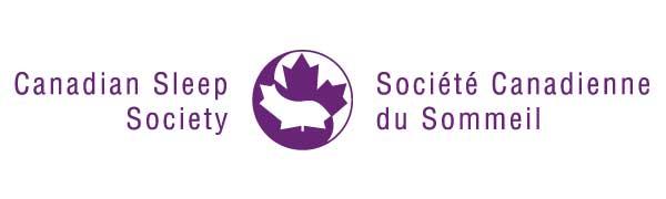 canadian sleep society logo