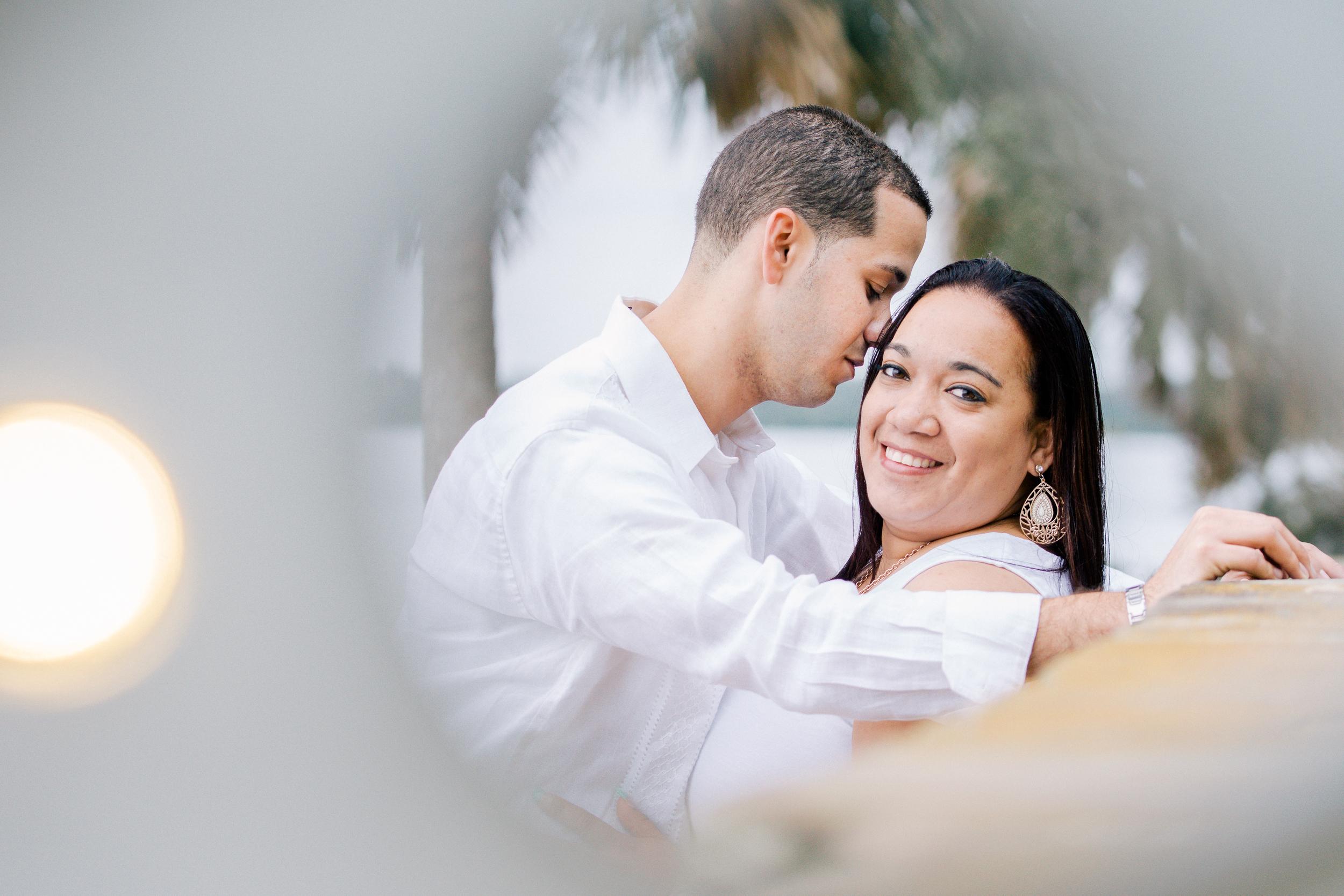 Phillipe Park wedding anniversary session