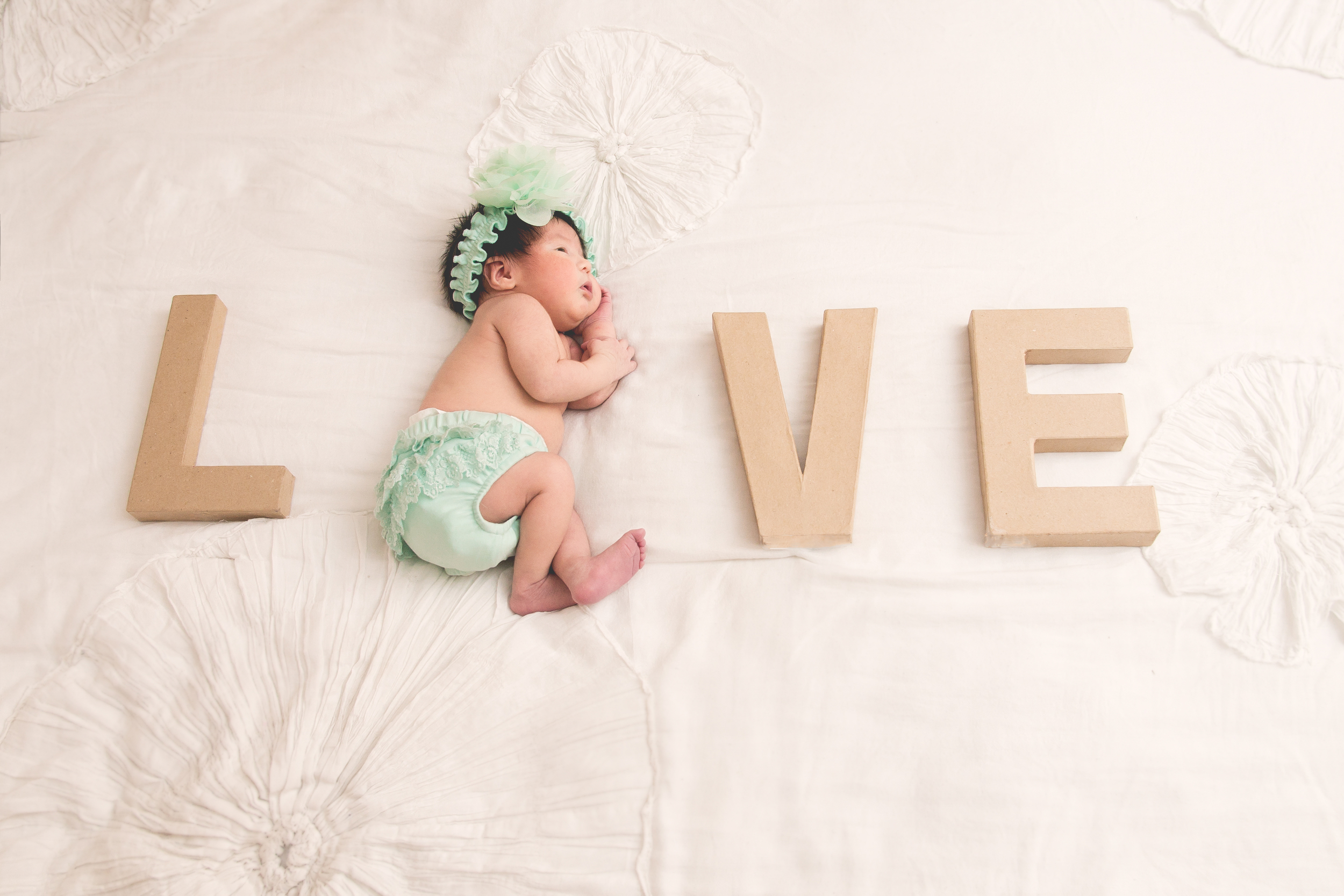 Tampa New born photography