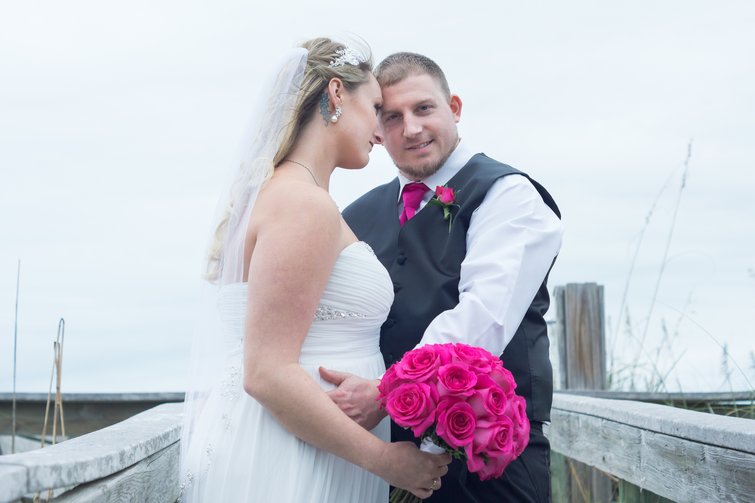 St.Petersburg beach wedding | Tide the knot beach weddings