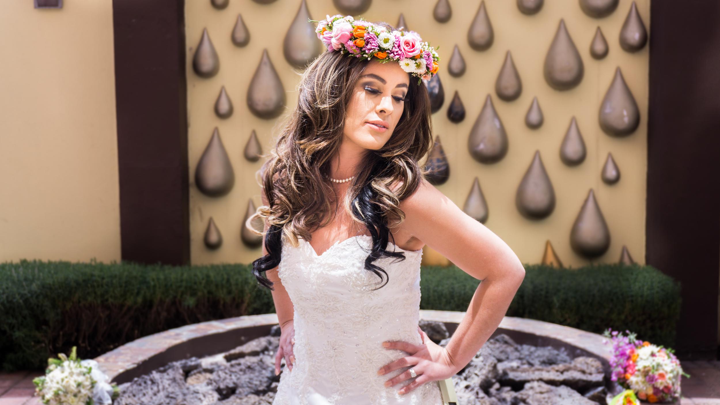 bridal shoot, spring inspiration, flowers, Mexico , tampa wedding photographer, Fotografo de Bodas Mexico