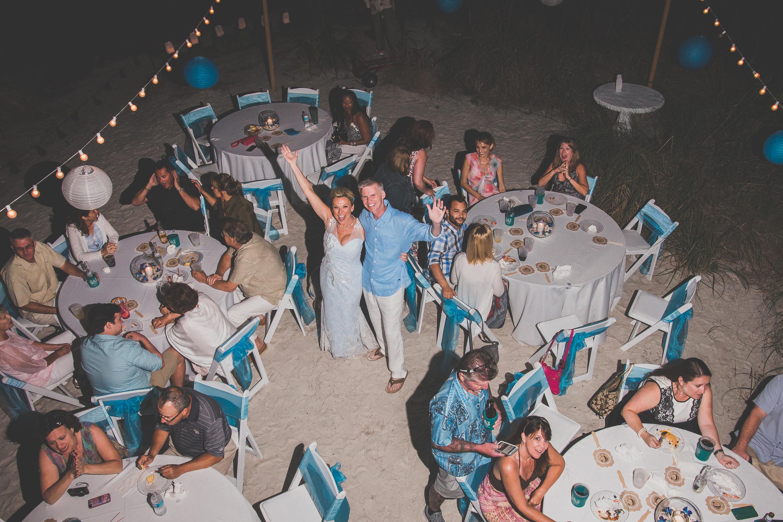 St.Pete wedding photographer