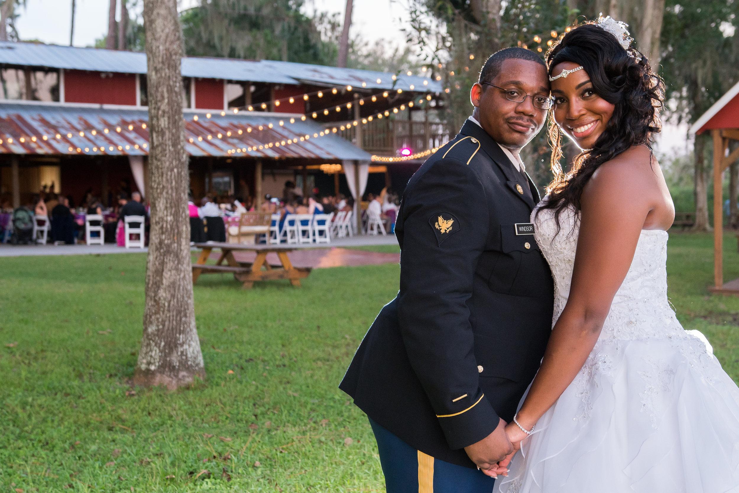 Tampa wedding photographer, Tampa weddings, Old McMicky's Farm wedding